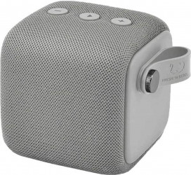 Boxa portabila FRESH 'N REBEL Rockbox Bold S Bluetooth Waterproof Cloud