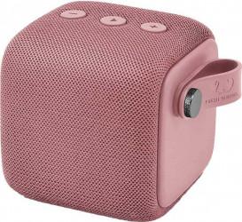 Boxa portabila FRESH 'N REBEL Rockbox Bold S Bluetooth Waterproof Dusty pink