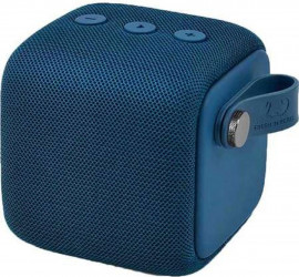 Boxa portabila FRESH 'N REBEL Rockbox Bold S Bluetooth Waterproof Indigo