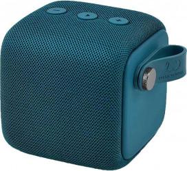 Boxa portabila FRESH 'N REBEL Rockbox Bold S Bluetooth Waterproof Petrol Blue