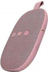 Boxa portabila FRESH 'N REBEL Rockbox Bold X Bluetooth Waterproof Dusty pink