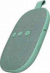 Boxa portabila FRESH 'N REBEL Rockbox Bold X Bluetooth Waterproof Misty mint