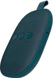 Boxa portabila FRESH 'N REBEL Rockbox Bold X Bluetooth Waterproof Petrol Blue