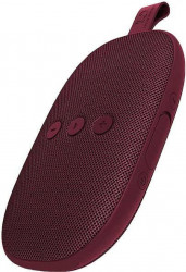 Boxa portabila FRESH 'N REBEL Rockbox Bold X Bluetooth Waterproof Ruby red