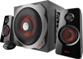 Boxe Trust GXT 38 Ultimate Bass 60W