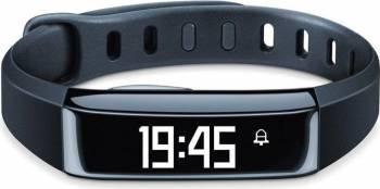 Bratara monitorizare activitate fizica Beurer AS80 stocare 30 zile Negru Bratari Fitness