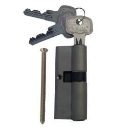 Butuc pentru usa cu cheie frezata Idella 40.5x55.5 mm Butuci, Yale si Incuietori