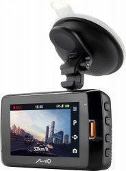 Camera Auto DVR Mio MiVue 792 refurbished senzor SONY Stravis filmare Full HD 60 fps GPS integrat Wi-Fi alerte camere Camere Video Auto