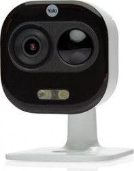 Camera de supraveghere IP Yale All-in-One SV-DAFX-W EU 1080p Wi-Fi Alb Camere de Supraveghere