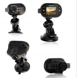 Camera video auto Smailo DriveX Huse si Accesorii