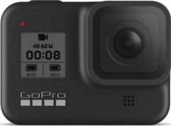 Camera video sport GoPro HERO 8 4K 12 MP Black Camere video sport