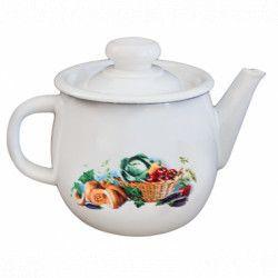 face bani pentru un ceainic)