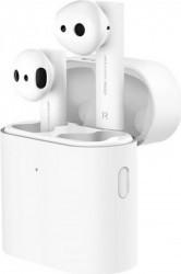 Casti Stereo Xiaomi Mi Airdots Pro 2 True Wireless ZBW4493GL, Bluetooth, Microfon (Alb)