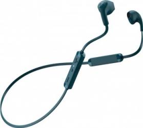 Casti fara fir Bluetooth In-Ear Fresh n Rebel Flow Blue
