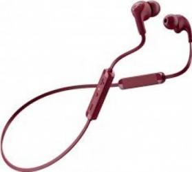 Casti fara fir Bluetooth In Ear Fresh n Rebel Flow Ruby Red