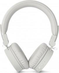 Casti fara fir Bluetooth On-Ear Fresh n Rebel Caps 2 Ice Grey