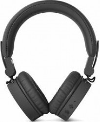 Casti fara fir Bluetooth On-Ear Fresh n Rebel Caps Concrete Black