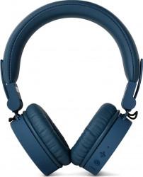 Casti fara fir Bluetooth On Ear Fresh n Rebel Caps Indigo