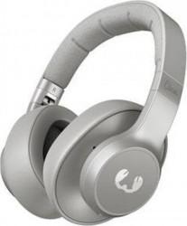 Casti fara fir Bluetooth Over Ear Fresh n Rebel Clam ANC Ice Grey