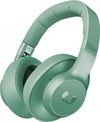 Casti fara fir Bluetooth Over Ear Fresh n Rebel Clam ANC Misty Mint Green