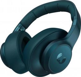 Casti fara fir Bluetooth Over Ear Fresh n Rebel Clam Petrol Blue