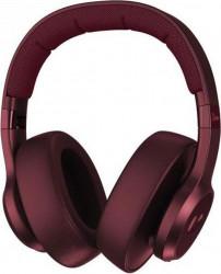Casti fara fir Bluetooth Over Ear Fresh n Rebel Clam Ruby Red
