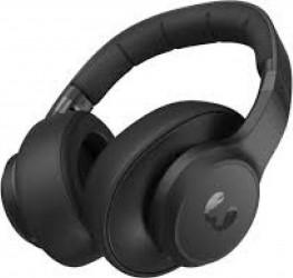 Casti fara fir Bluetooth Over Ear Fresh n Rebel Clam Storm Grey