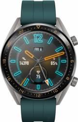 Ceas Smartwatch Huawei Watch GT Fortuna Dark Green