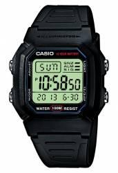 Ceas barbatesc Casio W-800H-1AVES Ceasuri barbatesti