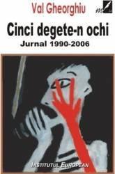 Cinci degete-n ochi - Val Gheorghiu