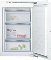 Congelator incorporabil Bosch GIV21AF30 97L A++ Termostat reglabil Alb Lazi si congelatoare