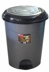 Cos ICIKALA PROFI pentru gunoi cu pedala 50L N-5