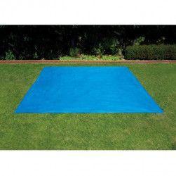 Covor suport pentru protectie piscina 472 x 472 cm Piscine