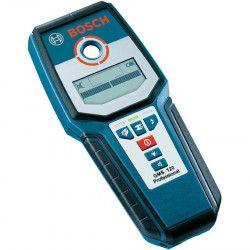 Detector de metale si cabluri sub tensiune BOSCH GMS120 12cm Detectoare de metale