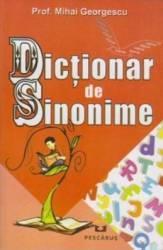 Dictionar De Sinonime - Mihai Georgescu Carti