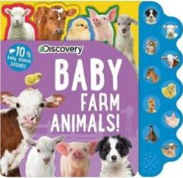 Discovery Baby Farm Animals - Thea Feldman