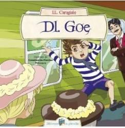 Dl. Goe - I.L. Caragiale Carti