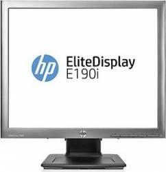 Monitor LED 19 HP EliteDisplay E190i SXGA Refurbished