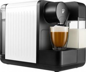 Espressor automat Tchibo Cafissimo milk 1.2 L 1350 W 15 bar Alb