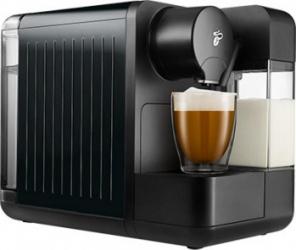 Espressor automat Tchibo Cafissimo milk 1.2 L 1350 W 15 bar Negru