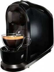 Espressor automat Tchibo Cafissimo PURE 1L 15 bar recipient integrat pentru 6 capsule Negru