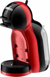 Espressor Cu Capsule Krups NESCAFE Dolce Gusto Mini Me KP120H31 1500 W 15 Bari Eco 0.8 L Rosu - Negru