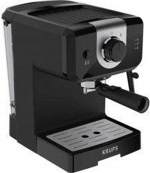 pret preturi Espressor manual Krups XP320830 1050W 15bar 1.5L Negru