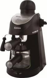 Espressor Manual Samus Essenza 800W 3.5bar Negru