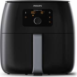 Friteuza PHILIPS HD9650/90 Avance Collection Airfryer XXL 1.4l 2200W Negru