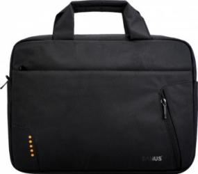 Geanta laptop Samus MSP9012 15.6 inch Black