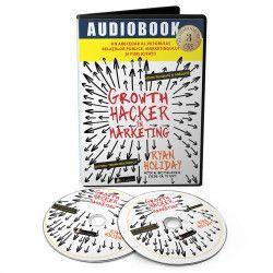 Growth hacker n marketing -audiobook