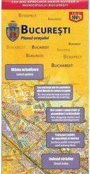 Harta Bucuresti Harti
