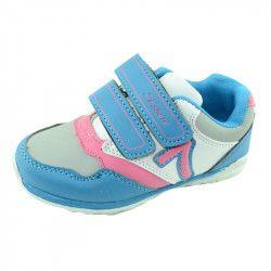 Incaltaminte sport pentru fetite SCORE 5XC-6689A N Albastru 29