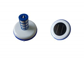Ionizator solar pentru piscina Piscine